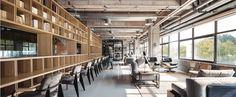 Gallery of Flahalo Office Renovation / Atelier LI - 1