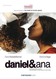 Daniel y Ana - Film de Michel Franco
