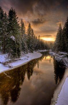 Beautiful Nature - H