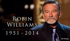 Robin will be dearly missed he made thousands laugh and will never be forgotten. R.I.P Robin Williams