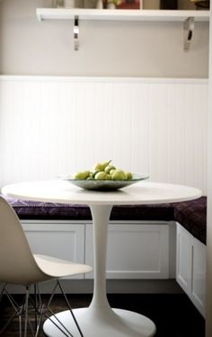 1000 Images About Kitchen Banquette Seating Project On