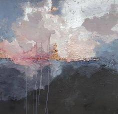 "Saatchi Art Artist Magdalena Szmydtke; Painting, ""untitle"" #art"