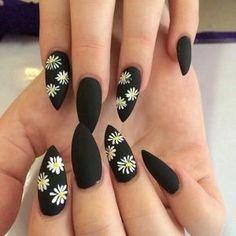 BEST SUMMER NAIL DESIGNS FOR 2018 | Stylishwoman.org #nails #nailstyles