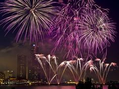 4th of july fireworks detroit 2013 - Google Search