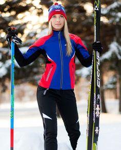 KV+ Fashion #snowfashion #skifashion #kvplus #kvplusaustralia