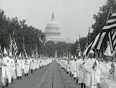 Image result for ku klux klan