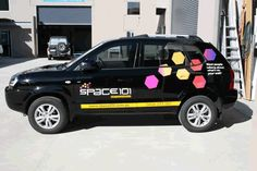 vehicle decal design - Google Search