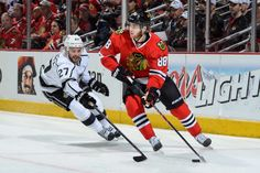 5/18/14 Hawks win Game 1 of the Western Conference Finals vs. Kings 3-1