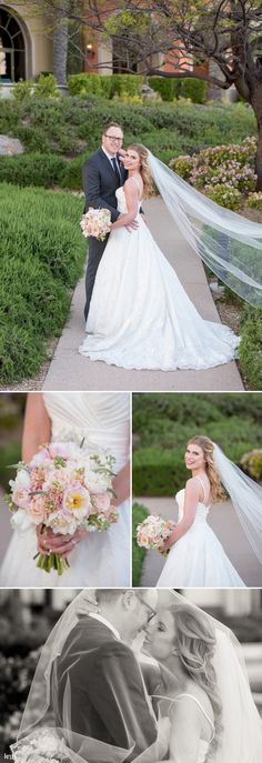Siena Golf Club Wedding | KMH Photography | Las Vegas Wedding Photographer