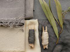 results of the three different Eucalyptus globulus dyebaths