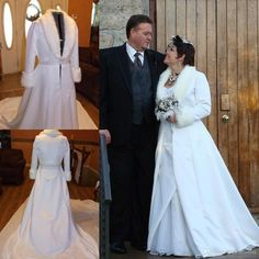 2016 White Long Sleeve Velvet Hooded Cloak Bridal Cloaks Capes 2017 Christmas Winter Halloween Sweep Train Jacket Wedding Bridesmaid Wraps From Manweisi, $95.68 | Dhgate.Com