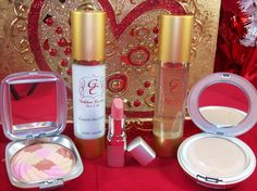 Golden Caviar Skin Care & Makeup  www.goldencaviarskincare.com
