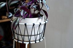 Kirppisrakkautta Flower Pots, Flowers, Flower Vases, Plant Pots, Planters, Royal Icing Flowers, Flower, Florals, Floral