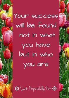 True success!