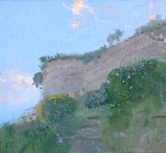 Bato Dugarzhapov, paintings - paintings and prints for sale of artist Bato Dugarzhapov in Gallery of ArtRussia Landscape Artwork, Abstract Landscape, Art Supply Stores, Great Paintings, 2d Art, Prints For Sale, Impressionism, Old Things, Fine Art