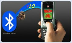 Program To Control And Read Informations From Other Phone Via BlueTooth Reading & Sending SMS, Dialing Number, Copy Gallery Photo, Videos Hacking Tools For Android, Samsung Mobile, To Tell, The Secret, Bluetooth, Hacks, Technology, Venus, Connect