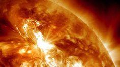 Mundo : Cientistas dizem que o Sol vai cochilar em 15 anos...