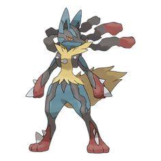151 Pokemon, First Pokemon, Pokemon Party, Cool Pokemon, Pokemon Team, Mega Gardevoir, Mega Lucario, Lucario Pokemon, Mega Evolution