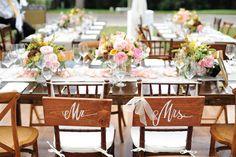Photography: Phillip Glickman - phillipglickman.net Event Planning: Joyful Details - joyfuldetails.com Floral Design: Southern Floral - sofloco.com  Read More: http://www.stylemepretty.com/2013/03/08/austin-laguna-gloria-wedding-from-joyful-details-phillip-glickman/