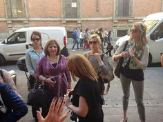 Nest by Tamara: Italy and Blogtour Milan sponsored by Modenus ...