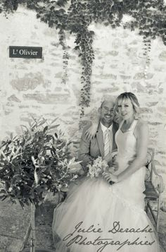 Sonia & Jean-Marc's wedding