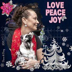 Layout by DogArtist. Kit: Casual Christmas by Elizabeth's Market Cross http://scrapbird.com/designers-c-73/d-j-c-73_515/elizabeths-market-cross-c-73_515_513/casual-christmas-p-18415.html?zenid=ovn9k6ku7g6bbnnejnrs129k34#