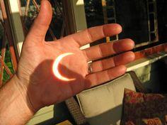 Eclipse via Gizmodo
