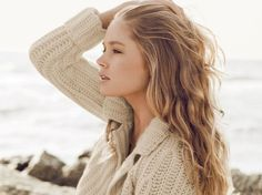 Blonde highlights: trendy highlights for blondes