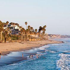 San Clemente, California | San Clemente, California | CoastalLiving.com