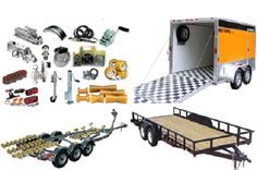 Spare Parts Suppliers Are an Important Factor in the Success of Your Business