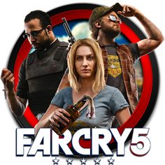 Image result for far cry 5 png