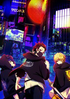 Demon Slayer, Slayer Anime, Anime Angel, Anime Demon, Otaku Anime, Manga Anime, Anime Character Drawing, Anime Group, Cute Anime Guys
