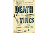 Mystery - Death in the Vines By M. L. Longworth - Book Finder - Oprah.com - this was a great summer read