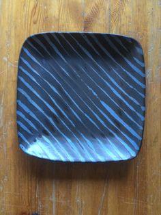 Ruutu with Stripes