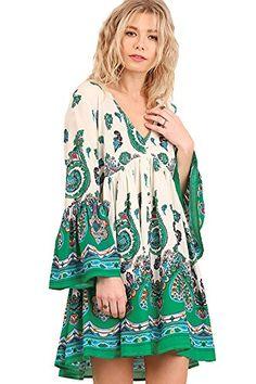 0eeea3964349 24 Fashion Click - 24FashionClick.com. Bell Sleeve ...