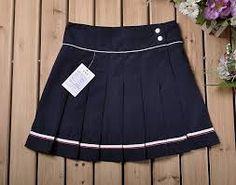 faldas plisadas tenis - Buscar con Google