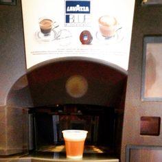 #Vending #café #kaffee #coffee #caffé #capuccino #lavazza #coffeelovers