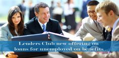 Get Unemployed loans online at Lenders Club. If you are facing a similar situation and need a way out, feel free to reach us at: http://goo.gl/g6QRax
