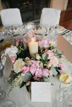 Pink and cream Hurricane Lamp Table Design