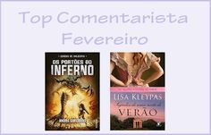 ALEGRIA DE VIVER E AMAR O QUE É BOM!!: [DIVULGAÇÃO DE SORTEIOS] - Artesã Literária: Top C...