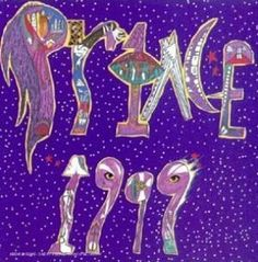 Prince - 1999 - Courtesy Warner Bros.
