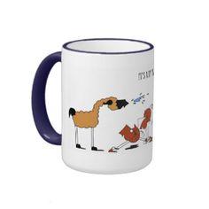 llama mug - Google Search