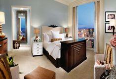 Trump Las Vegas One Bedroom Suite Our Honeymoon in Vegas 10 22 ...