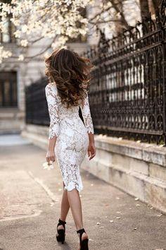 Quiero este vestido!!!!