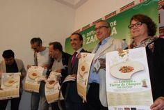 Una oferta gastronómica promueve en 15 restaurantes de la provincia el consumo de lentejas de Tierra de Campos. Más información en www.turismoenzamora.es
