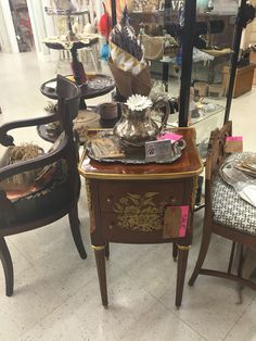 Union furniture Co., Jamestown, NY server available for sale. | East ...