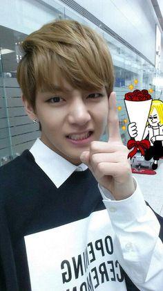 BTS V (Taehyung)