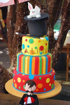 torta galera