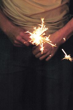 Pretty Lights, Pretty Cool, Roman Candle, Before I Sleep, Miles To Go, Blink Of An Eye, Normal Life, Heart And Mind, Sparklers