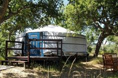 Portugal Nature Lodge - Glamping